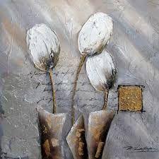 """Résultat de recherche d'images pour """"peinture de tulipe"""""""