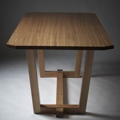 Hay Rake Dining Table | Design Tasmania Shop
