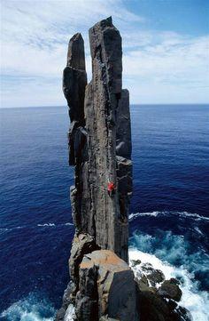 ˚Rock Climbing