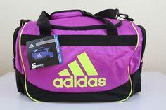 639eb65dd9 adidas defense small duffel sport gym bag women 19