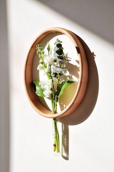 壁にかけられる花瓶だっていいじゃないか。 | TABI LABO