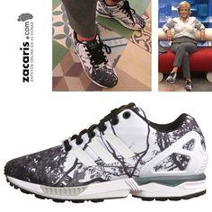 Adidas Zx Flux - http://www.zacaris.com/articulos/100009497.htm