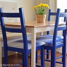 IKEA Hack: IKEA s IVAR and IKEA's INGO Get a Facelift