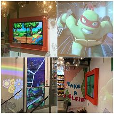UK - PAI has delivered an immersive audio-visual scheme at Nickleodeon's European flagship at 1 Leicester Square, London. http://www.paigroup.com/news/article/pai_brings_retail_theatre_to_nickelodeon_flagship
