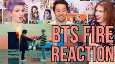 News Videos & more -  the best music videos - BTS - FIRE - Music Video - K-POP REACTION!!! - #Philippines #India #Canada #mexico #Music #Videos #News Check more at http://rockstarseo.ca/the-best-music-videos-bts-fire-music-video-k-pop-reaction-philippines-india-canada-mexico/