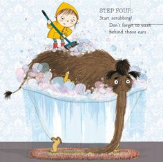 The Book Sniffer: A Mammoth HIT from Michelle Robinson and Kate Hindley - EXCLUSIVE SNIFFER PREVIEW