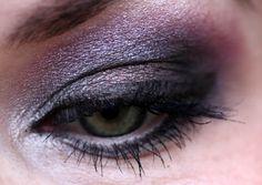 ... noch ein Make up Blog ...: AMU Dezember 2012
