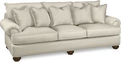 Portofino Large Sofa (Panel Arm) Find out about this and other well-crafted Thomasville furniture when you visit your nearest Thomasville retailer. There, our designers will help you realize the perfect home that you've always imagined.