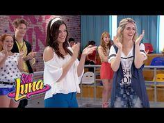 SOY LUNA - LUZ, CÁMARA... ¡UPS! #6 - YouTube