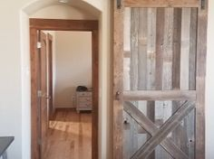 Barn Doors - Reclaimed Wood Furniture & Barnwood Furniture - Authentic and Affordable Reclaimed Wood Furniture, Barn Doors, Repurposed, Interior Decorating, Woodworking, Home Decor, Interior Styling, Homemade Home Decor, Joinery