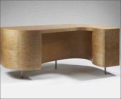 Bureau Plywood - Jasper Morrison - 1987