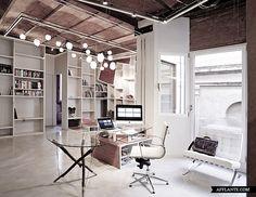 ´The Communicating Vessels´ Apartment Renovation // TC-Interiors | Afflante.com