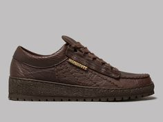 Image result for Mephisto Rainbow dark brown mammoth leather