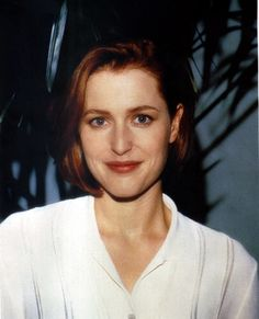 Ah, the Scully years