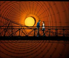 Spider-Man Turn Off the Dark on Broadway with Reeve Carney and Jennifer Damiano