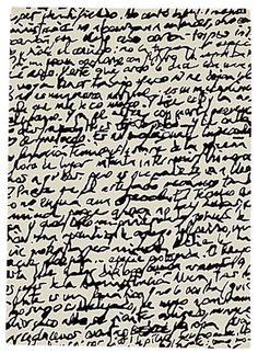 Nani Marquina: Manuscrit Rug