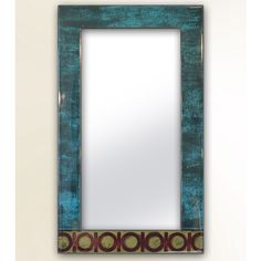 View all Bella Bella  Mirrors by Lara Moore at http://www.sweetheartgallery.com/collections/bella-bella-art-lara-moore-mirrors-artistic-artisan-designer-mirrors