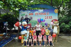 Summer Course 2013 - American Adventure