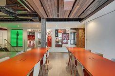 Das neue Coca-Cola Office in London | KlonBlog