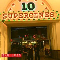 Supercines San Luis (Quito)