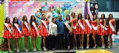 Todo listo  para los Carnavales Turísticos Vargas 2017