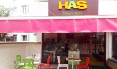 #Has juice center in #Mumbai