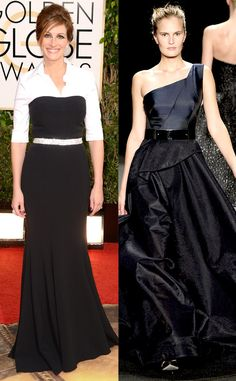Julia Roberts from Oscars 2014: Gown Predictions | E! Online