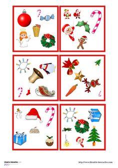 Librairie-Interactive.com a conçu cette nouvelle version du célèbre jeu Boggle. Cette fois, on apprend le vocabulaire de Noël. A télécharger sur le site et n'oubliez pas de dire Merci!