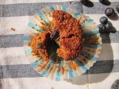 El restaurante del fin del mundo: Muffins de salvado de trigo de la cafetería Blue Sky