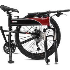 Fancy - Montague X70 SwissBike Folding Mountain Bike