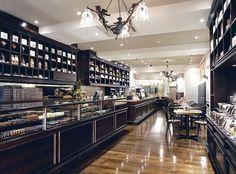 *Дизайн и декор* - Кондитерская в Мельбурне