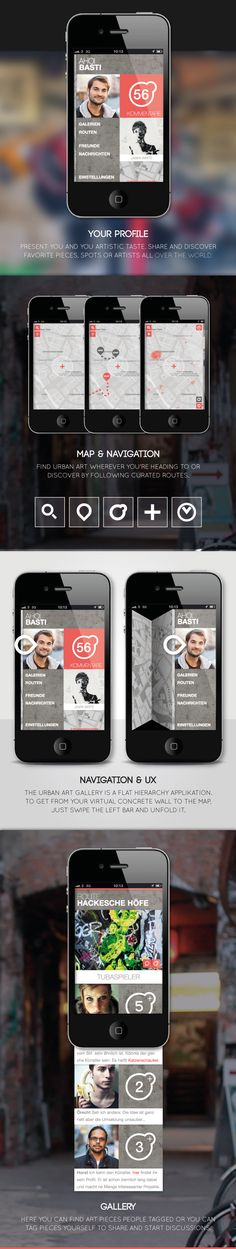 Another great example of iPhone app design.