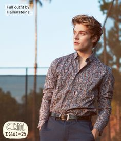 Froy Gutierrez, Hot Boys, Japanese Girl, Cute Guys, Ibiza, Men Casual, Singer, Photoshoot, Mens Fashion