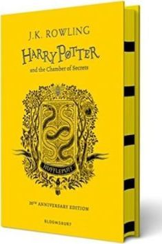 Download Harry Potter and the Chamber of Secrets - Hufflepuff Edition (1408898152).pdf for free - Free Download ebooks