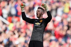 Man Utd alerted to Bale availability - but Real Madrid will demand De Gea - Manchester Evening News