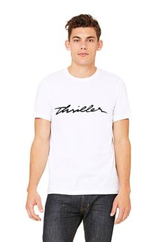 THR Script Custom T-shirt 3001 by SamSamDesigns on Etsy https://www.etsy.com/listing/535674554/thr-script-custom-t-shirt-3001