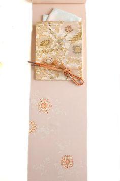 tsukesage, kimono