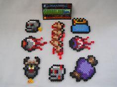 Terraria Boss Summoning Items Set with by CorneliusPixelCrafts