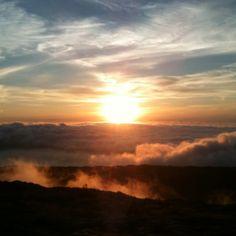 Cadillac Mountain sunrise
