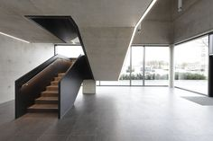 Office Building With Super Market - Picture gallery