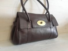 dab3fbd6fc37 Mulberry Bayswater Tote Shoulder Handbag Perfect. Mulberry SatchelShoulder  Handbags