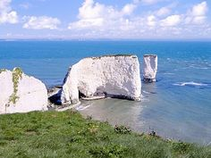 Old Harry Rocks Studland Bay