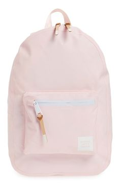 Herschel Supply Co. 'Settlement Mid Volume' Water Resistant Backpack