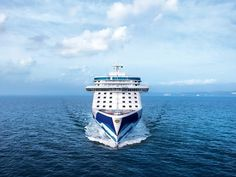 Win a cabin aboard the Majestic Princess on her sold-out inaugural voyage