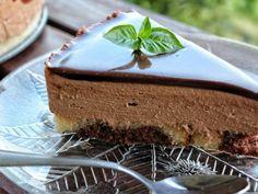 Dessert Party, Party Desserts, Death By Chocolate, Best Chocolate Cake, Cake Youtube, Colorful Cakes, Greek Recipes, Vanilla Cake, Tiramisu