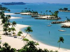 Santosa Island Singapore