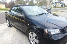 2006 Holden Astra TS MY06 $8,999