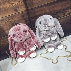 Free shipping 2017 NEW Brand Women Shoulder Bags High Quality Rabbit Fur Crossbody Bags For Women Small Cute Handbags Novelty Ba