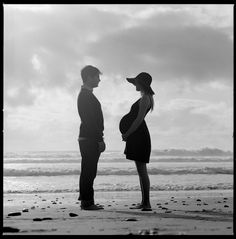 maternity photography - eric warner - maternity session - encinitas