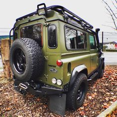 Dedication to the finest details allows us to create the ultimate Defenders. - #TwistedDefender #Premium #Modified #Defender #LandRover #LandRoverDefender #Style #4x4 #Handmade #Handcrafted #Details #Detailing #DefenderRedefined #AntiOrdinary #DefenderRedefined #BestOfBritish #Yorkshire #Green #Lifestyle #Customisation #Customised #Passion #Dedication #Automotive